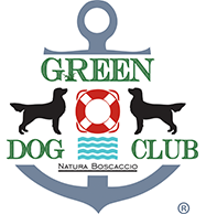 green dog club